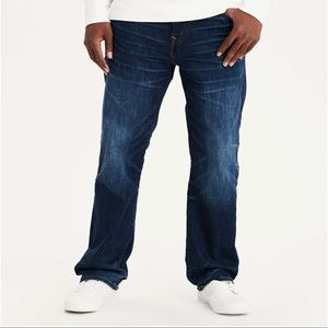 American Eagle Original Boot jeans 30x34